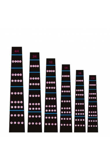 Fingerboard Stickers