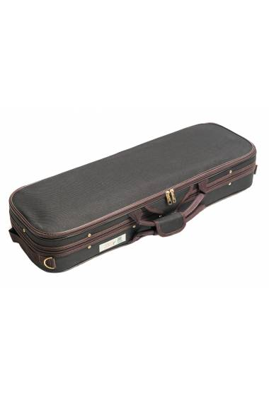 Professional Deluxe Case With Hygrometer