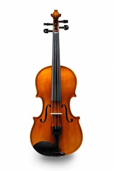 Violin/Viola Tuning