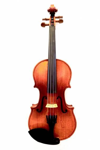 1/4 Violin Advanced Series