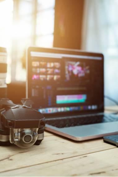 Videography, Photography & Editing (up to 5mins)