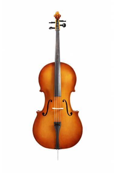 Cello Tuning